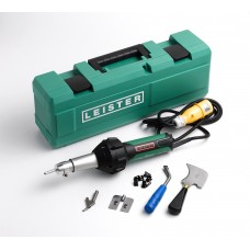 110v LEISTER TRIAC ST 8 ITEM WELDING KIT