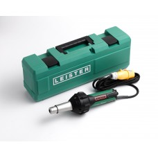 110V LEISTER TRIAC ST HOT AIR WELDING TOOL