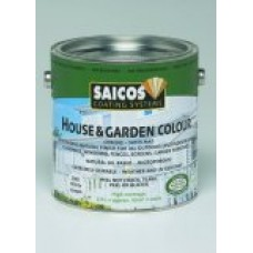 SAICOS HOUSE AND GARDEN COLOUR