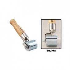 CRAIN STEEL HAND ROLLER SHORT SQUARE