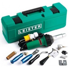220v LEISTER TRIAC ST 11 ITEM WELDING KIT