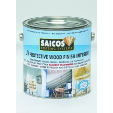 SAICOS UV PROTECTION WOOD FINISH INTERIOR