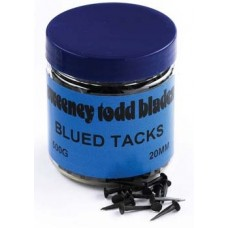 BLUED TACKS 20mm 500g