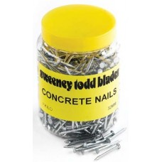 CONCRETE NAILS 32mm 1kg