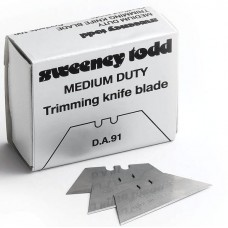 TRIMMING KNIFE BLADES