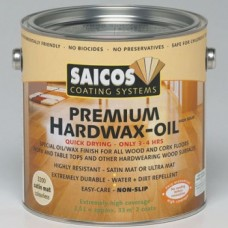 SAICOS PREMIUM HARDWAX OIL ULTRA MATT