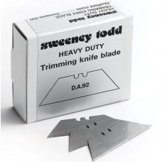 SWEENY TODD DA92 HEAVY DUTY BLADES
