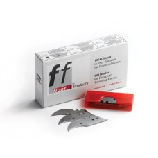 FLOORFIT CONCAVE BLADES MADE IN GERMANY