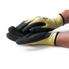 ANTI CUT LATEX ASSEMBLY GLOVE